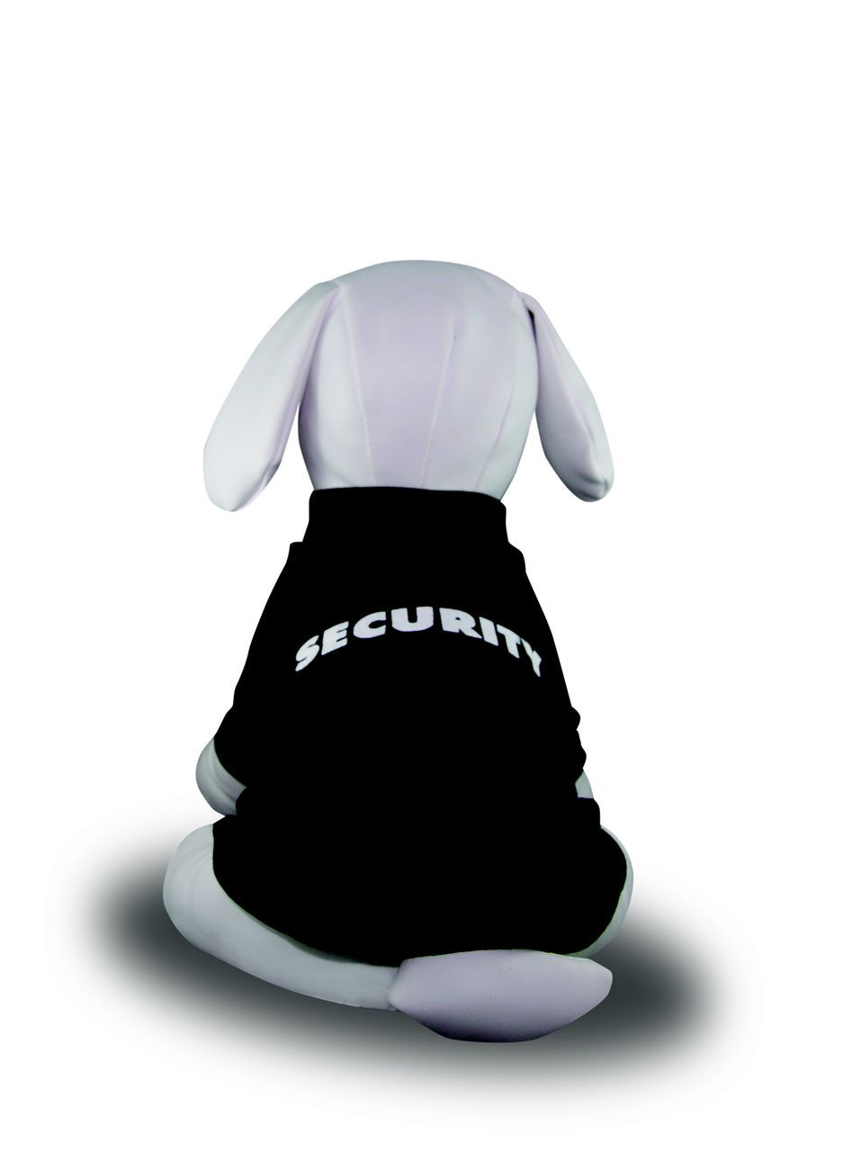 Security Dog T Shirt photo - 2