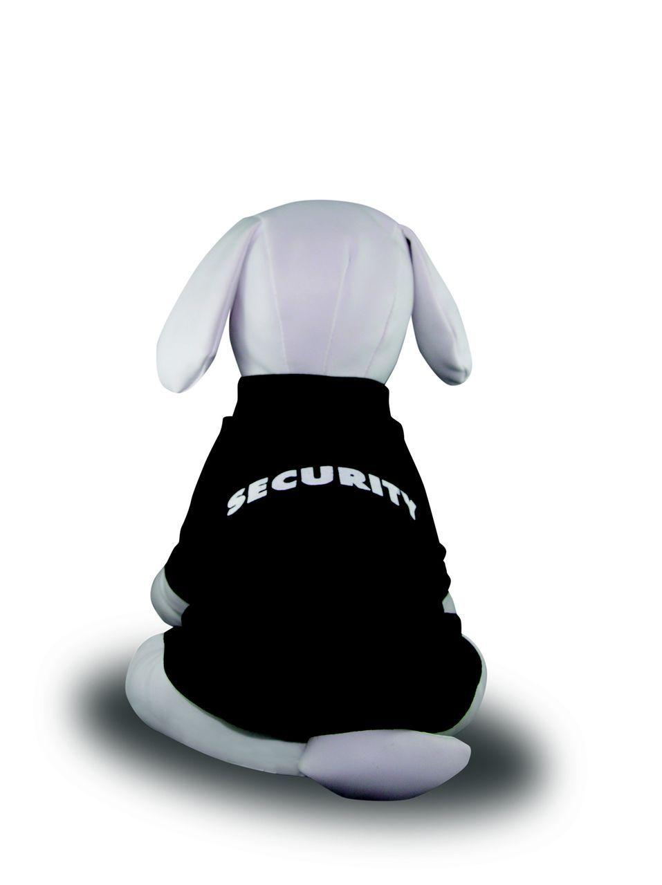 Security Dog T Shirt photo - 2