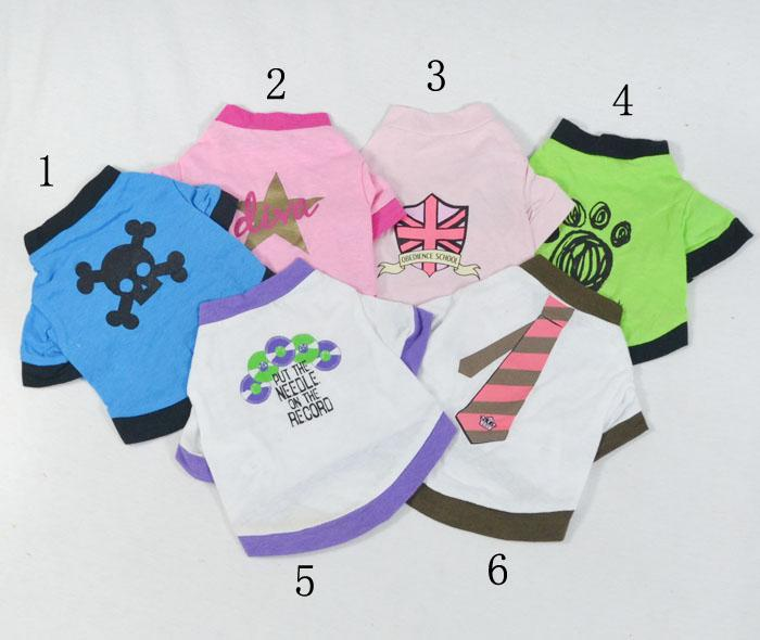 Shirts For Small Dogs photo - 1