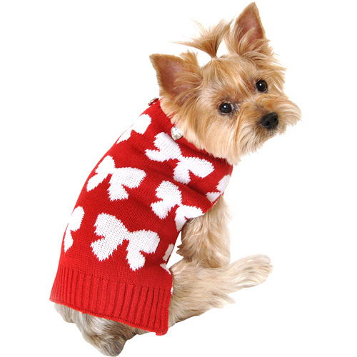 Simply Dog Sweaters photo - 2