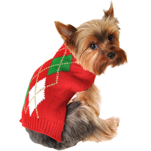 Simply Dog Sweaters photo - 3