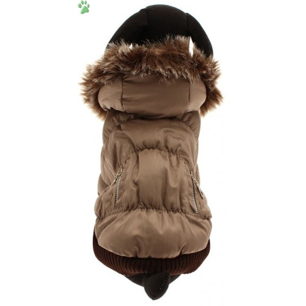 Small Dog Coat photo - 3
