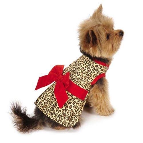 Small Dog Dress photo - 1