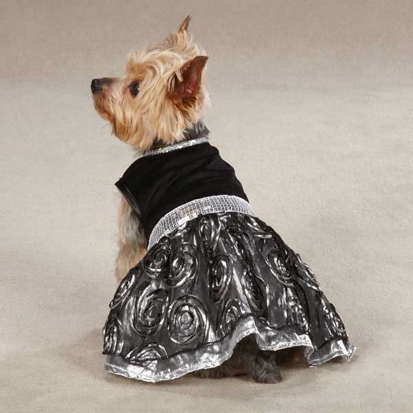 Small Dog Dress photo - 3