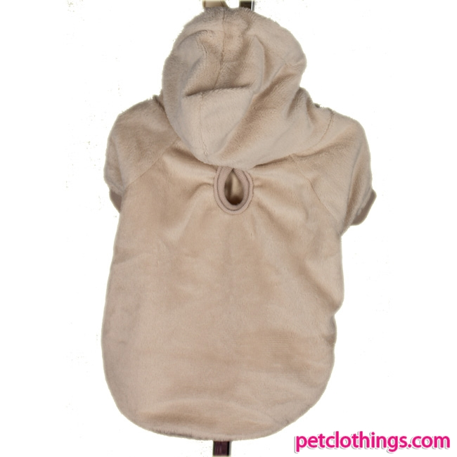 Small Dog Hoodie photo - 2