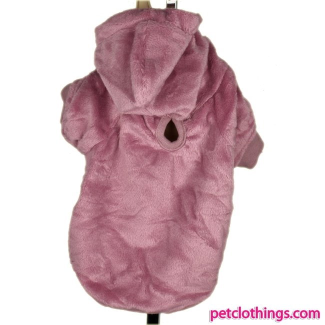 Small Dog Hoodies photo - 1