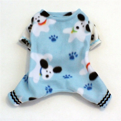 Small Dog Pajamas photo - 3