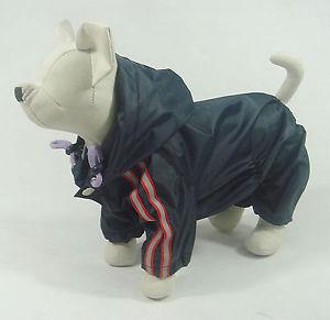 Small Dog Raincoat photo - 3