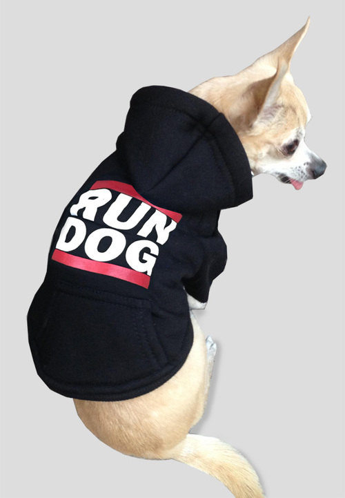 Small Dog Sweatshirts photo - 3