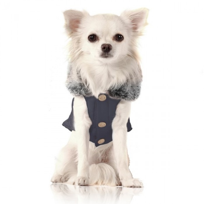 Small Dog Winter Coat photo - 1