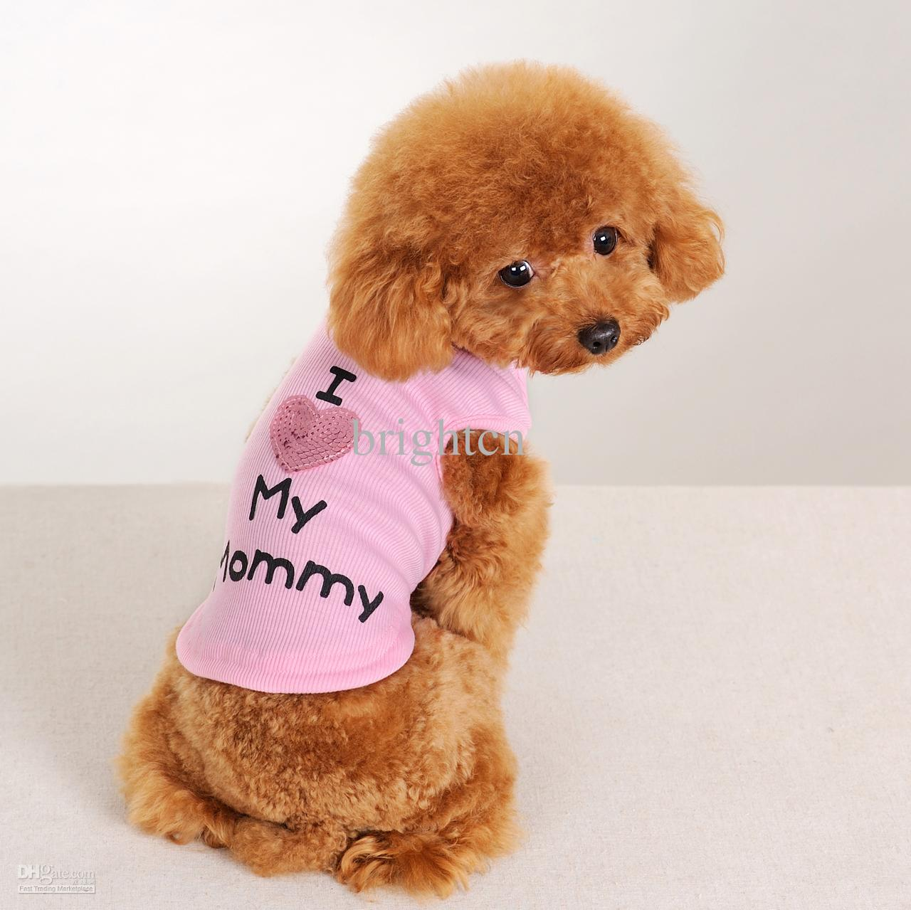 Small Puppy Clothes photo - 2