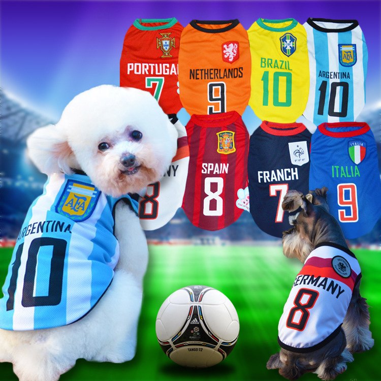Sports Clothes For Dogs photo - 1