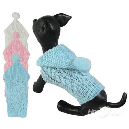 Stylish Dog Sweaters photo - 1