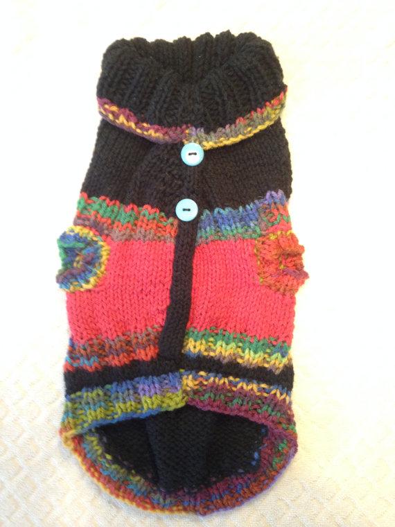 Stylish Dog Sweaters photo - 2