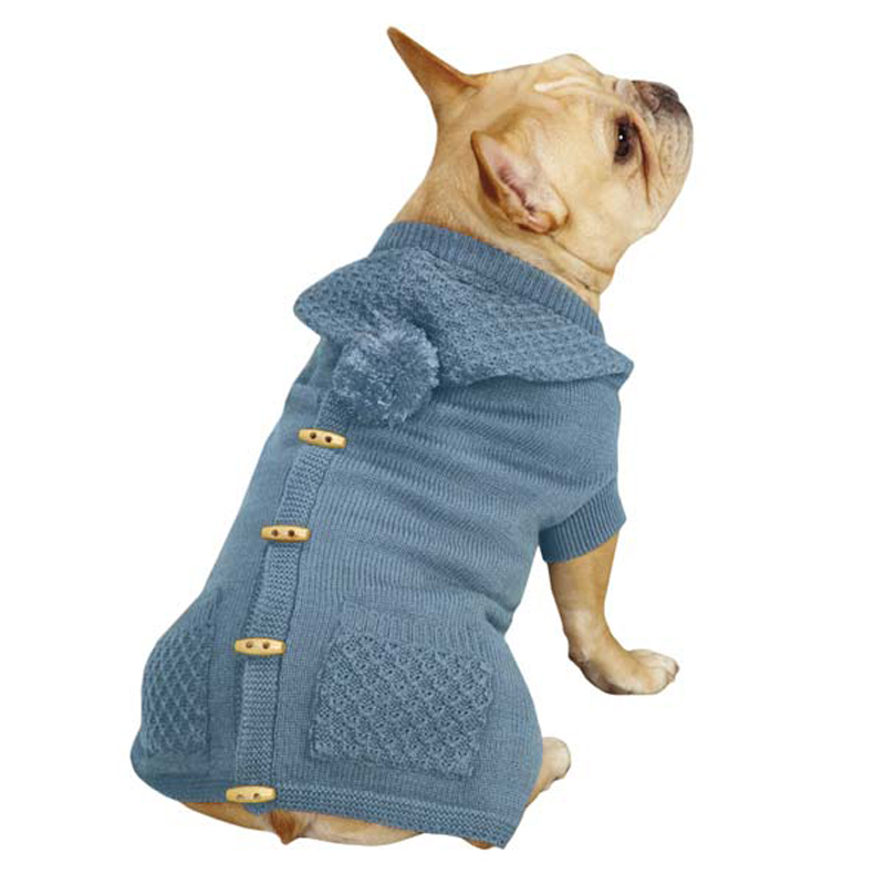 Sweater Vest For Dogs photo - 2
