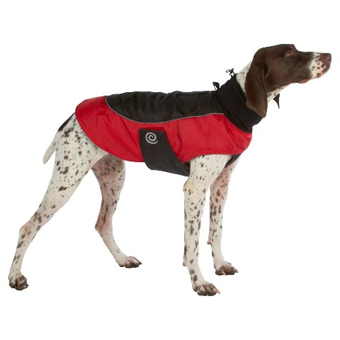 Target Dog Coat photo - 1