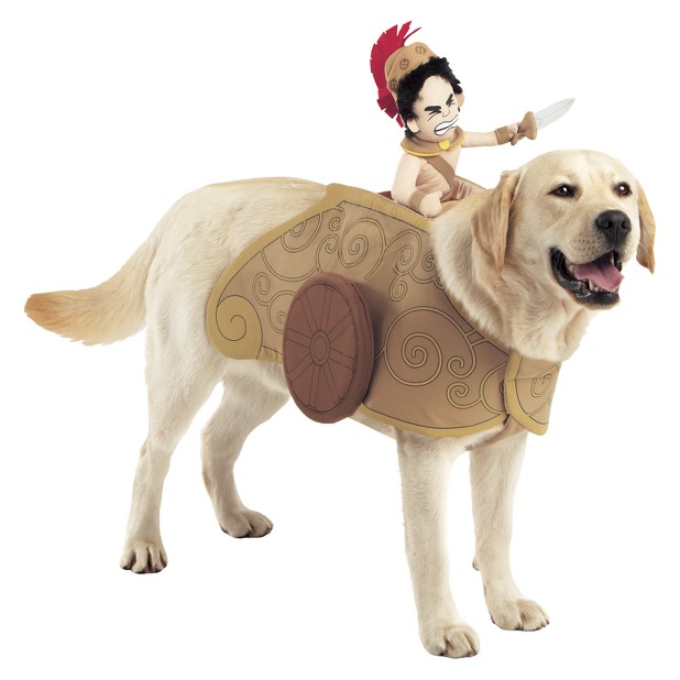 Target Dog Halloween Costume photo - 1