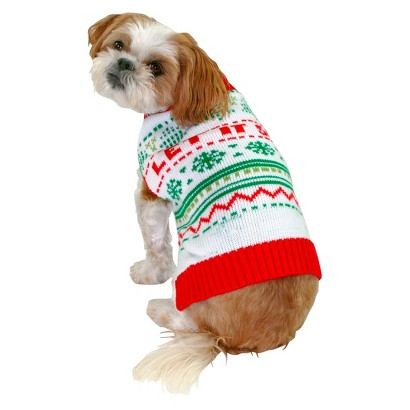 Target Dog Sweater photo - 1