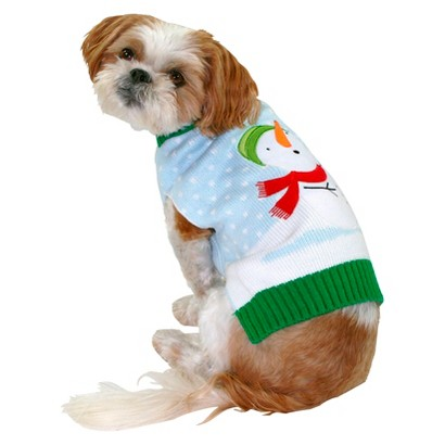 Target Dog Sweater photo - 2