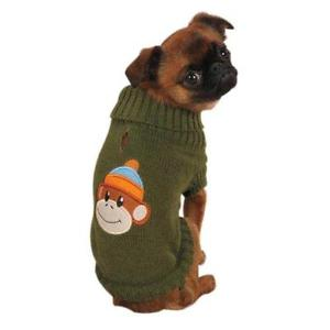 Teacup Chihuahua Puppy Clothes photo - 2