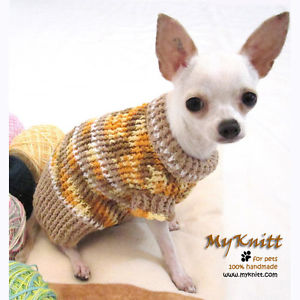 Teacup Chihuahua Puppy Clothes photo - 3