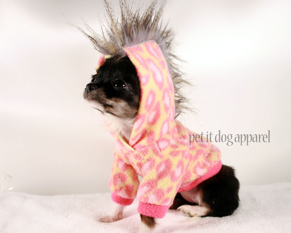 Teacup Dog Clothes photo - 1
