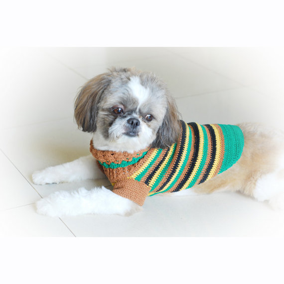 Teacup Dog Clothing photo - 1