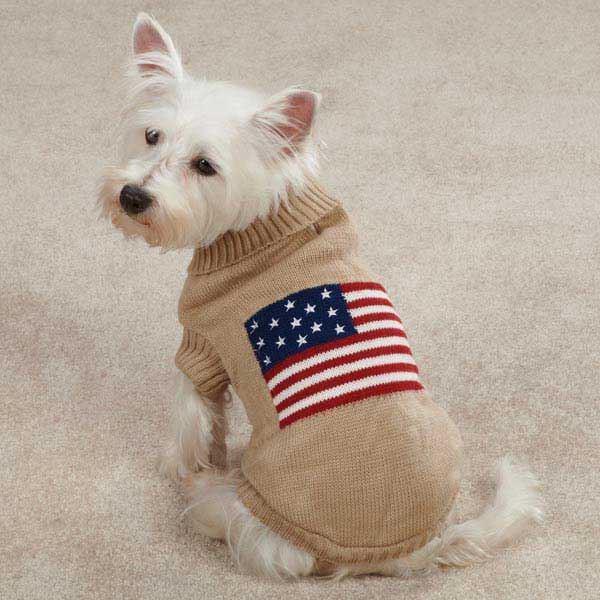 Tiny Dog Sweater photo - 1