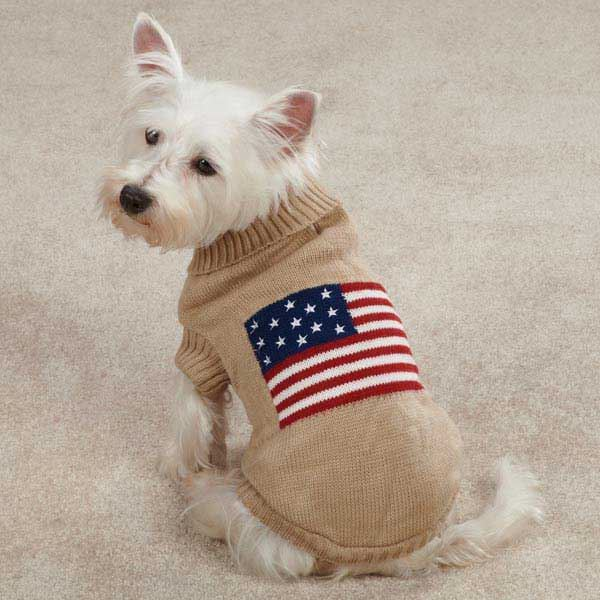 Tiny Dog Sweaters photo - 1