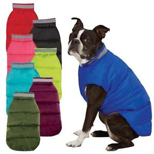 Top Paw Dog Coat photo - 1