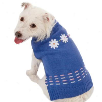 Top Paw Dog Sweater photo - 3