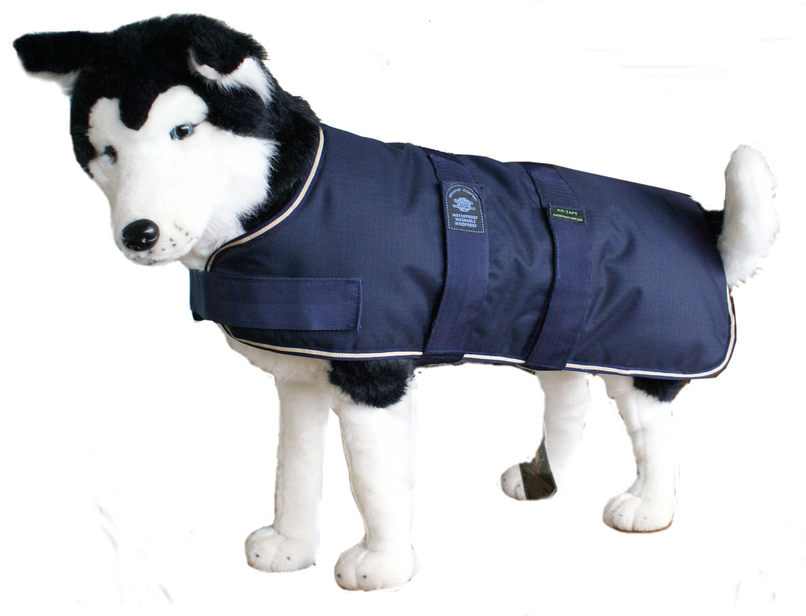 Warm Dog Coat photo - 1