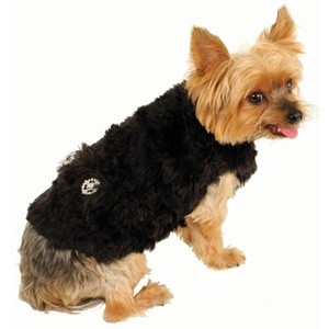 Warm Dog Coats For Large Dogs photo - 2