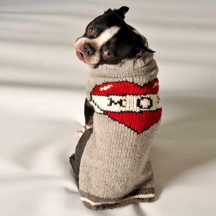 Warm Dog Sweaters photo - 2