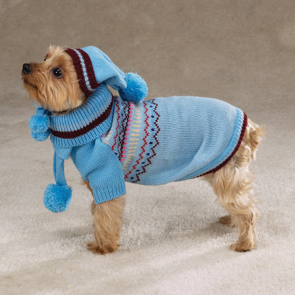 Warm Sweaters For Dogs photo - 1