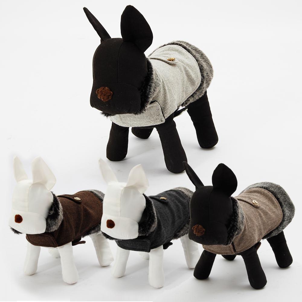 Warm Winter Dog Coats photo - 2