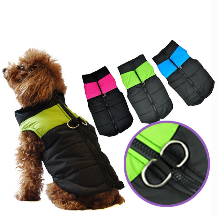 Waterproof Dog Coats For Small Dogs photo - 1