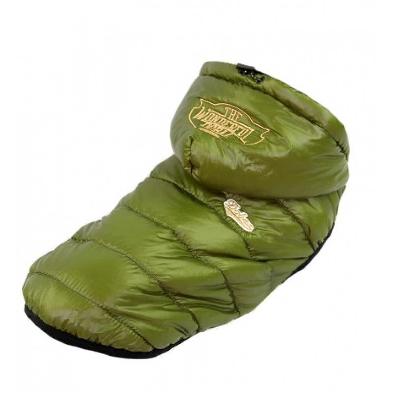 Waterproof Dog Coats With Hoods photo - 2