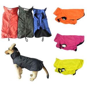 Waterproof Dog Jacket photo - 2