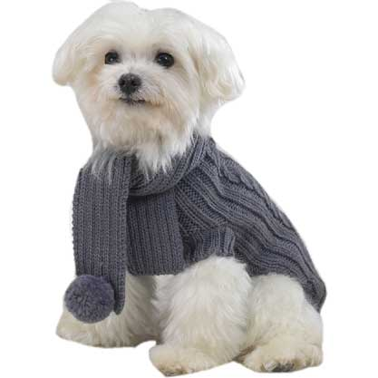 Wool Sweaters For Dogs photo - 1