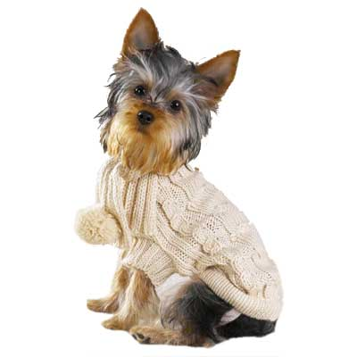 Wool Sweaters For Dogs photo - 2