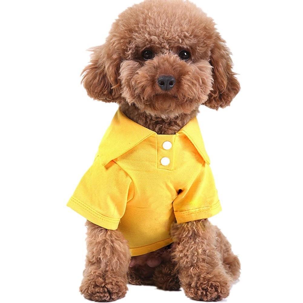 Yellow Dog Shirt photo - 1