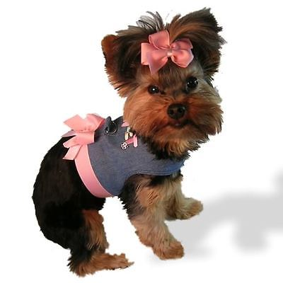 Yorkie Puppy Clothes photo - 2